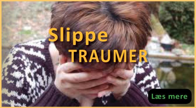 SLIPPE TRAUMER